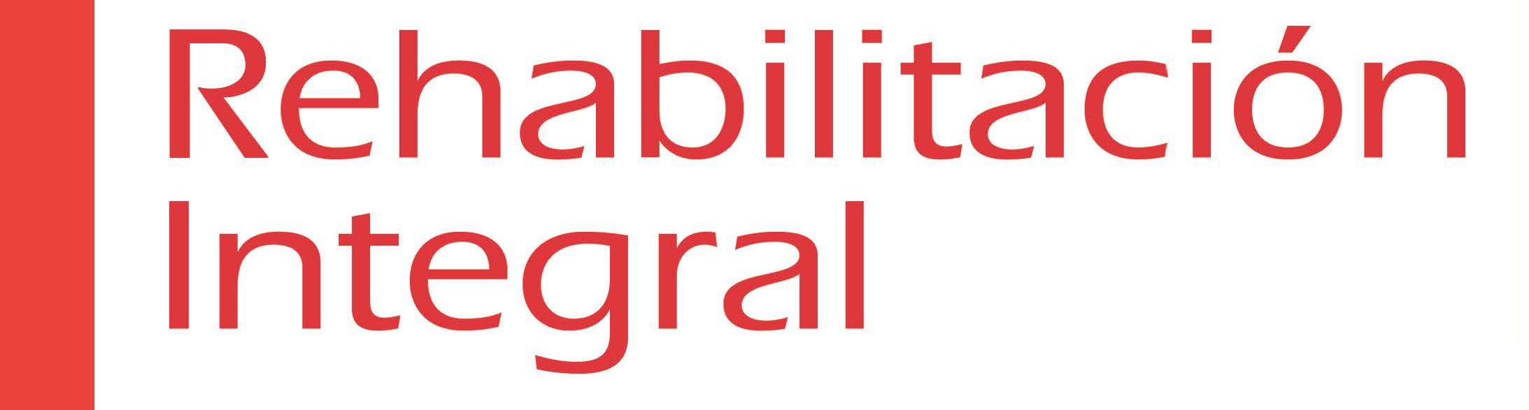 Rehabilitacion Integral